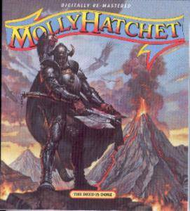 Molly Hatchet: The Deed Is Done (CD) - Bild 1