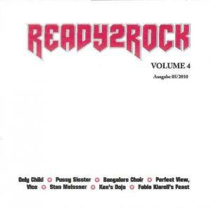 Ready2Rock Vol. 4 - Cover