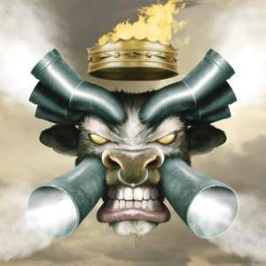Monster Magnet: Mastermind - Cover