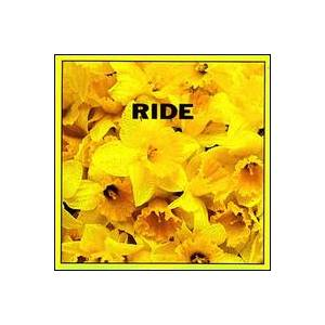Cover - Ride: Play