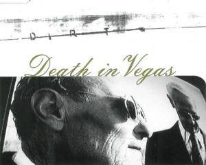 Cover - Death In Vegas: Dirt