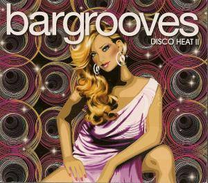 Cover - Full Intention: Bargrooves - Disco Heat Vol. 2