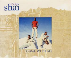 Cover - Shai: Come With Me
