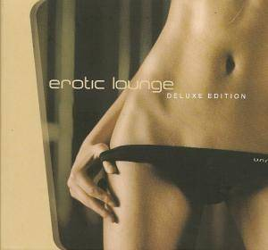Cover - Trio Elétrico: Erotic Lounge Vol. 2