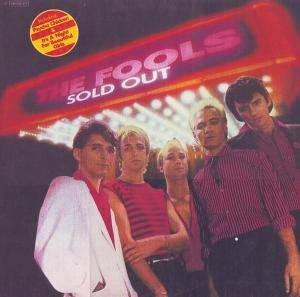 The Fools: Sold Out (LP) - Bild 1