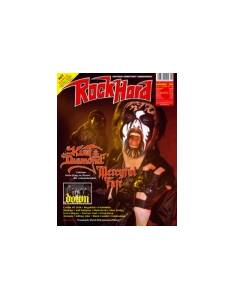 Rock Hard - Lauschangriff Vol. 008 (CD) - Bild 4