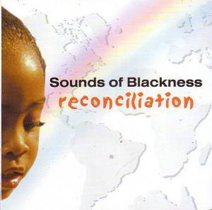 Cover - Sounds Of Blackness: Reconciliation