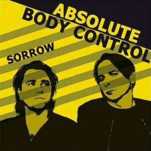 Cover - Absolute Body Control: Sorrow