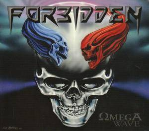 Forbidden: Omega Wave (CD) - Bild 1