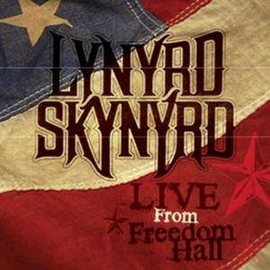 Lynyrd Skynyrd: Live From Freedom Hall - Cover