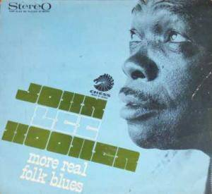 John Lee Hooker: More Real Folk Blues (LP) - Bild 1