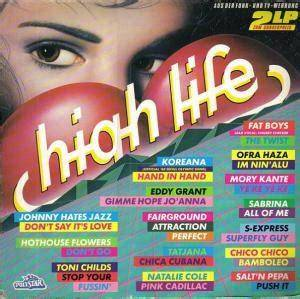 High Life (2-LP) - Bild 1