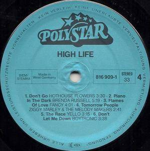 High Life (2-LP) - Bild 6
