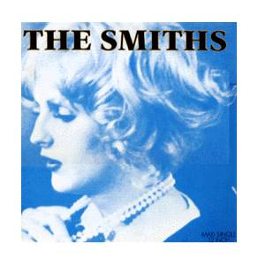The Smiths: Sheila Take A Bow - Cover