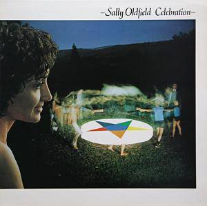 Sally Oldfield: Celebration - Cover