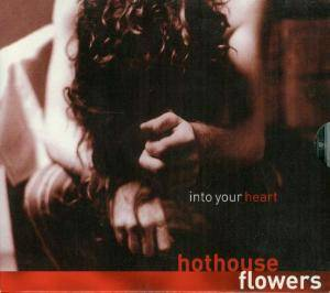 Cover - Hothouse Flowers: Into Your Heart