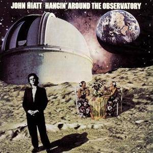 Cover - John Hiatt: Hangin' Around The Observatory