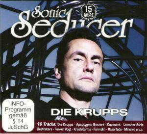 Cover - Death Of A Demon: Sonic Seducer - Cold Hands Seduction Vol. 112 (2010-11)