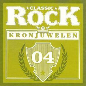 Cover - Arjen Anthony Lucassen's Star One: Classic Rock 04 - Kronjuwelen Nr. 4