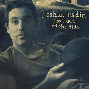 Joshua Radin: Rock And The Tide, The - Cover
