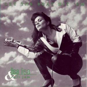 Cover - Lisa Lisa & Cult Jam: Let The Beat Hit 'em