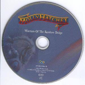 Molly Hatchet: Warriors Of The Rainbow Bridge (CD) - Bild 3