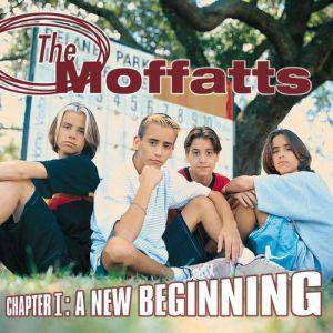 Cover - Moffatts, The: Chapter I: A New Beginning