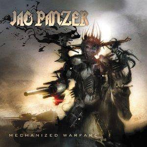 Jag Panzer: Mechanized Warfare (CD) - Bild 1
