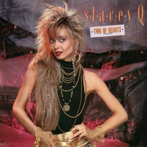 Stacey Q.: Two Of Hearts - Cover