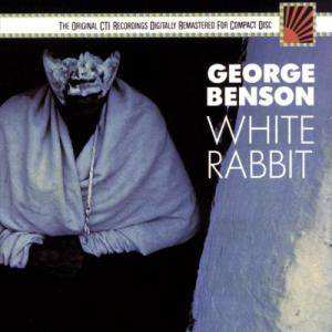 Cover - George Benson: White Rabbit