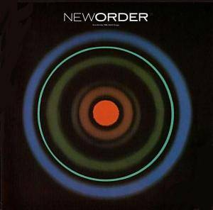 New Order: Blue Monday 1988 - Cover