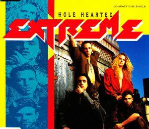 Extreme: Hole Hearted - Cover