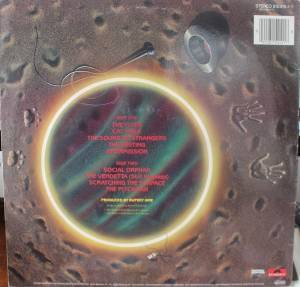 Saga: Heads Or Tales (LP) - Bild 2