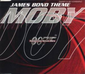 Moby: James Bond Theme - Cover
