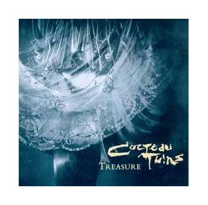 Cover - Cocteau Twins: Treasure