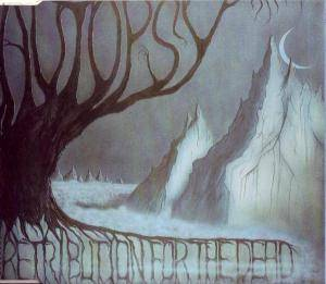 Autopsy: Retribution For The Dead (Mini-CD / EP) - Bild 1