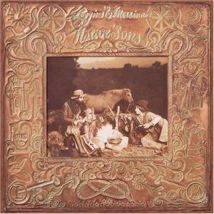 Cover - Loggins & Messina: Native Sons