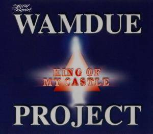 Wamdue Project: King Of My Castle - Cover