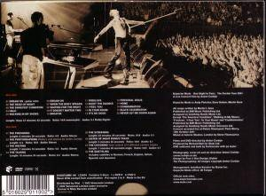 Depeche Mode: One Night In Paris - The Exciter Tour (2-DVD) - Bild 2