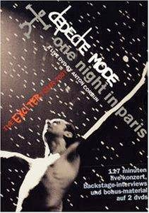 Depeche Mode: One Night In Paris - The Exciter Tour (2-DVD) - Bild 1