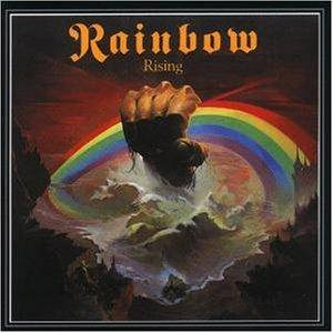 Rainbow: Rising (CD) - Bild 1
