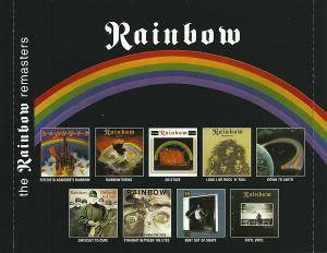 Rainbow: Rising (CD) - Bild 4