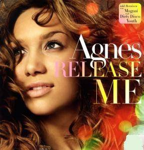 Cover - Agnes: Release Me