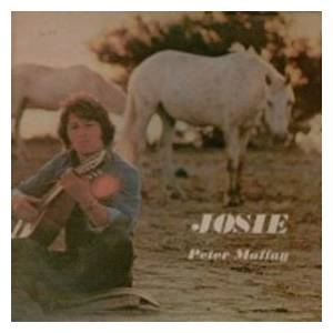 Cover - Peter Maffay: Josie