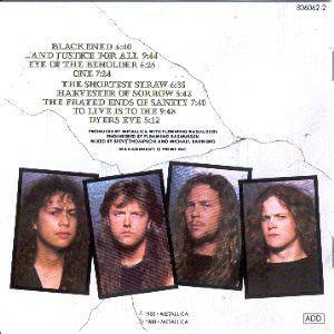 Metallica: ...And Justice For All (CD) - Bild 2