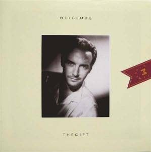 Midge Ure: The Gift - 2-CD, 2010, Re-Release, Remastered
