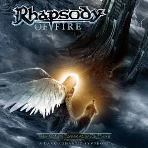 Cover - Rhapsody Of Fire: Cold Embrace Of Fear, The