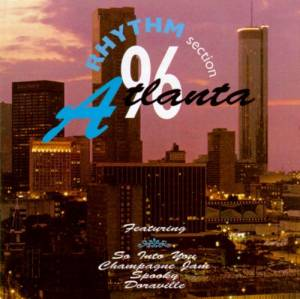 Cover - Atlanta Rhythm Section: 96