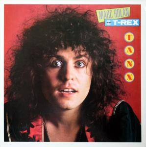 Cover - Marc Bolan & T. Rex: Tanx