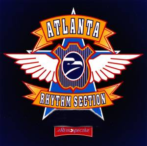 Cover - Atlanta Rhythm Section: Retrospective, A